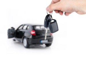 auto chiave